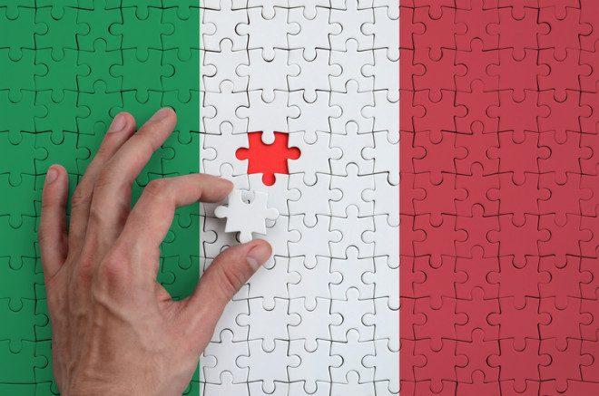 Quem pode tirar cidadania italiana?