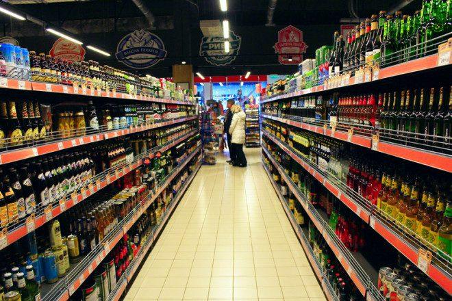 Irlanda possui regras para compra de bebidas alcoólicas. Foto: Alexmak72427|Dreamstime