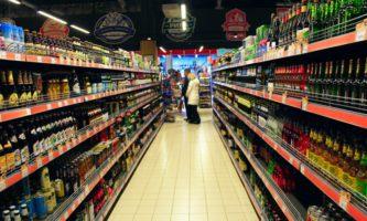Quais são as regras para compra de bebidas alcoólicas na Irlanda?
