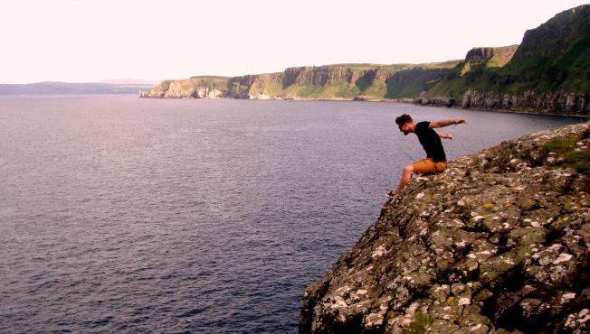 Um ano em Dublin: Mudança na percepção de vida