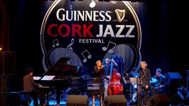 Festival tem cerca de 90% da programação gratuita. Foto: The Irish Times