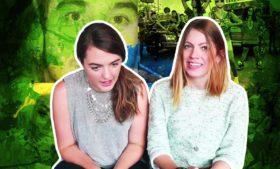 Gringa reagindo a mais músicas brasileiras – All That Jess#93