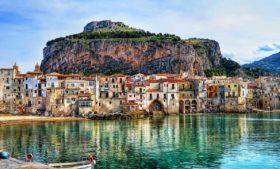 Conhecemos um dos teatros mais antigos do mundo na Itália