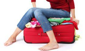 Viajar pelo mundo te ensinará a praticar o desapego