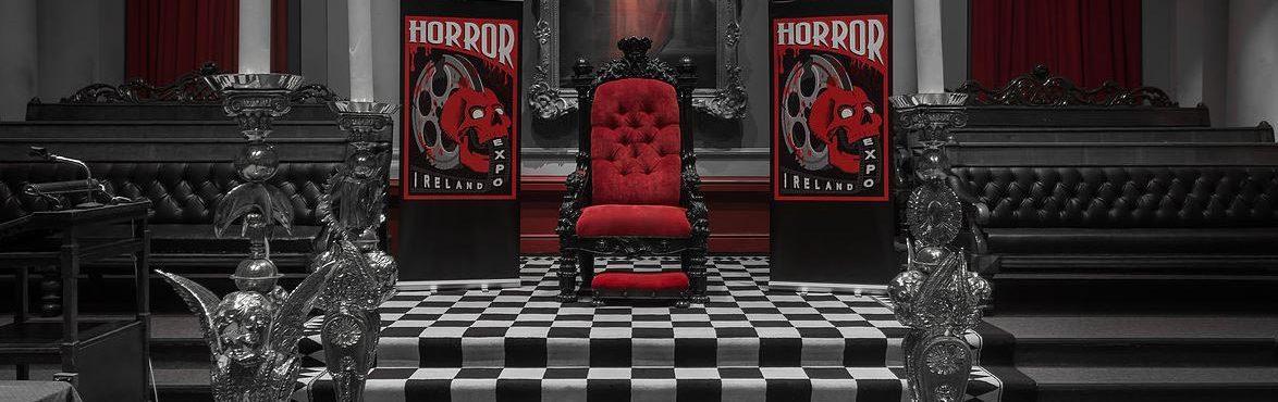 Horror Expo Ireland 2017