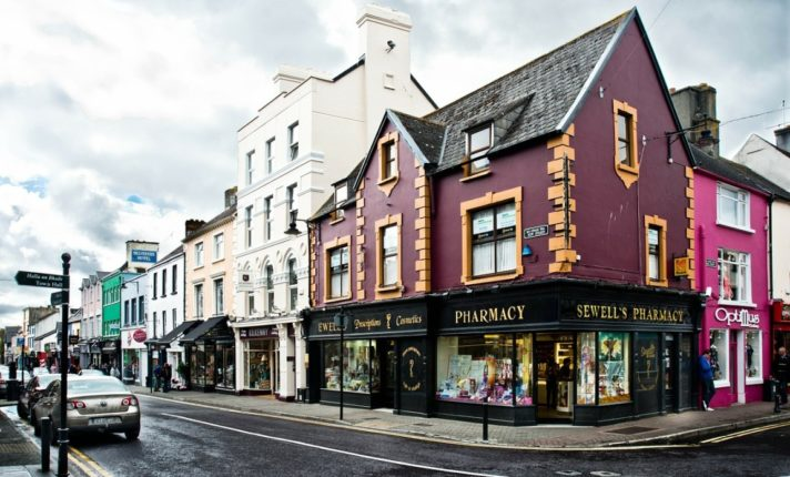 Conheça os encantos de Killarney, na Irlanda