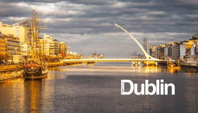 Em busca de um novo trabalho na Irlanda?