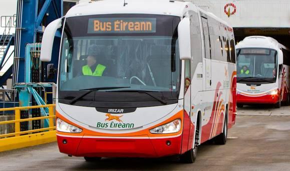 Foto: Bus Eireann
