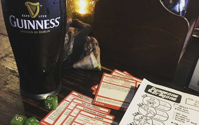 Foto: America's Best Bars With Board Games