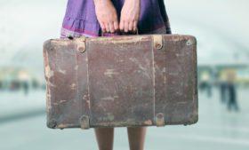 Bate e volta em Dublin? Saiba onde guardar a sua mala