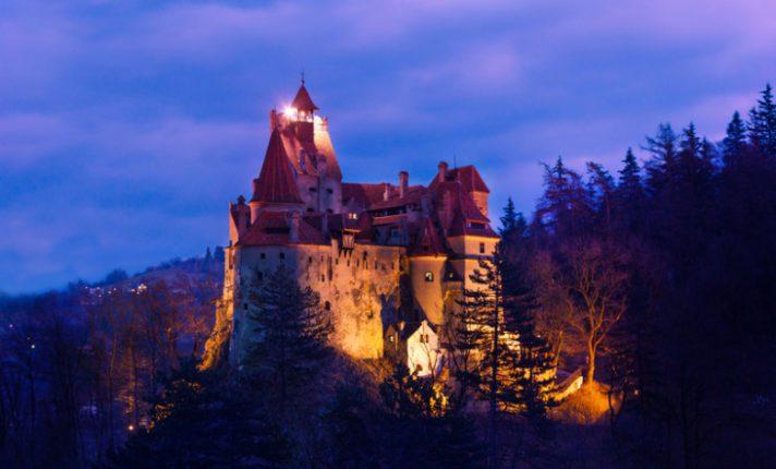 Mitos e verdades sobre o castelo do Drácula, na Romênia