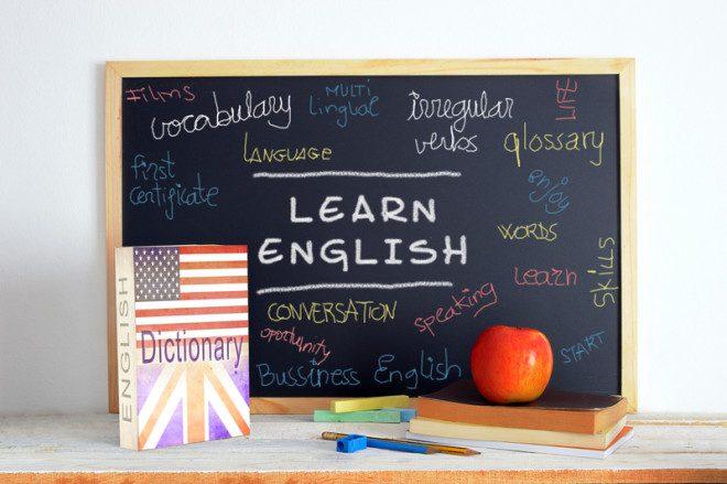 Proficiência no inglês é requisito fundamental para trabalhar na Irlanda. Foto: Jdjuancimail | Dreamstime