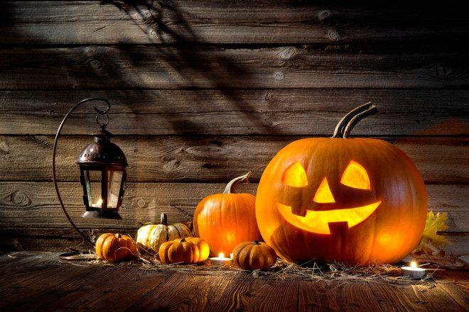 Halloween é uma das principais celebrações irlandesas. Foto: Alexander Raths | Dreamstime