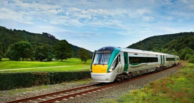 Foto: Irish Rail