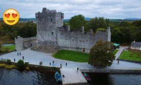 Blogueiros do mundo todo na Irlanda – TBEXCon 2017