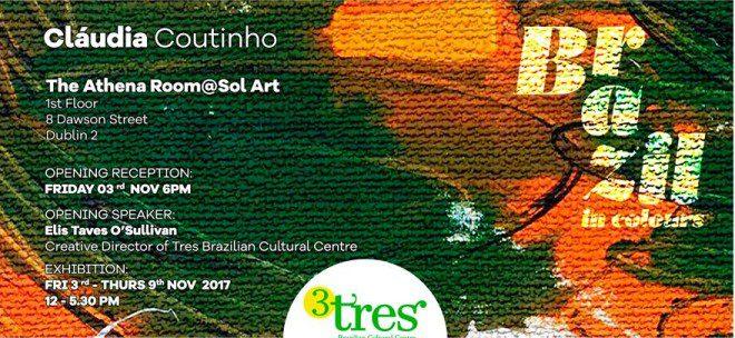 Foto: Tres Brazilian Cultural Centre