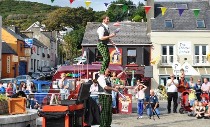 Que tal considerar Galway para o seu intercâmbio?