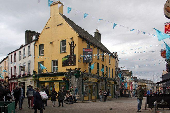 Cinco razões para morar em Galway1_© Ciolca Dreamstime
