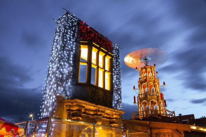Decoração em Galway - © Rihardzz - Dreamstime