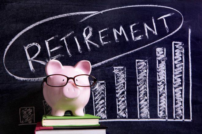 A aposentadoria é um dos benefícios garantidos pelos Acordos Internacionais. Crédito: Depositphotos/ david_franklin