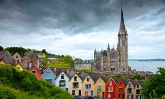 5 locais em Cork que todo intercambista precisa conhecer
