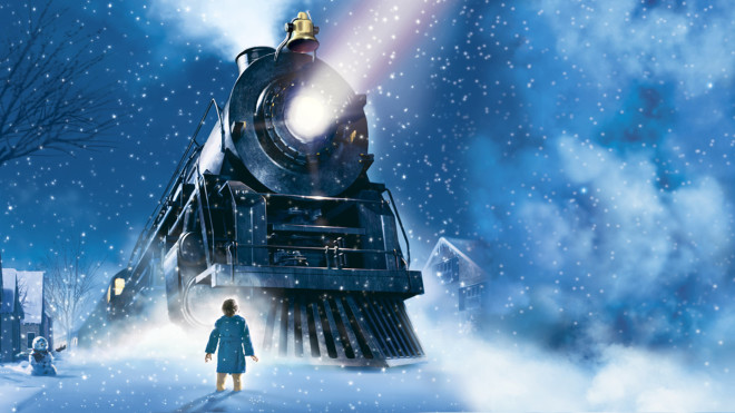 Foto: The Polar Express