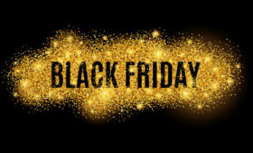 Ofertas da Black Friday 2017 na Irlanda