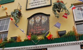 Você sabia que o pub mais antigo da Europa fica na Irlanda?