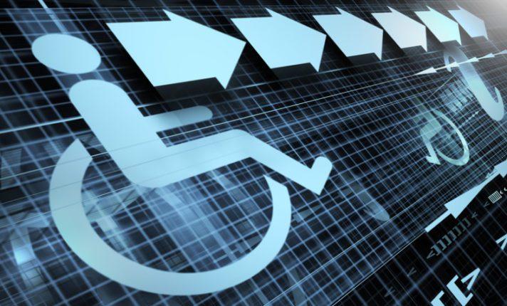 Dublin é uma cidade acessível para deficientes?