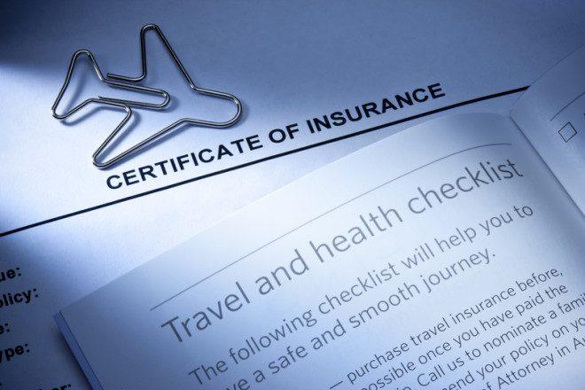 Muitos países exigem o seguro com a cobertura mínima de 30 mil euros para entrada em seu território. Crédito: Dave Bredeson | Dreamstime