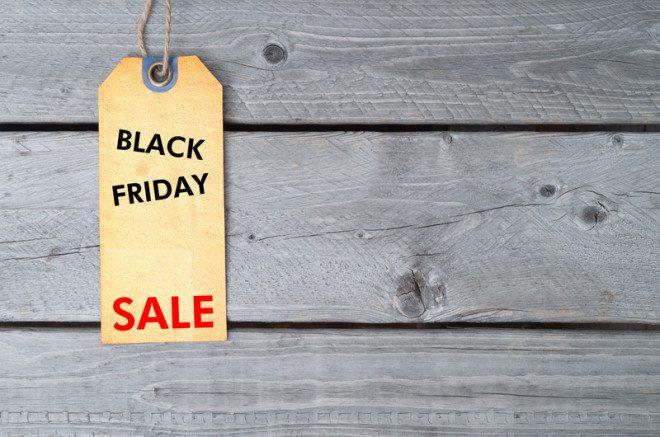 Black Friday inaugura temporada de compras antes do Natal. Foto: Le Cong Duc Dao | Dreamstime