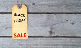 Saiba como aproveitar a Black Friday na Irlanda