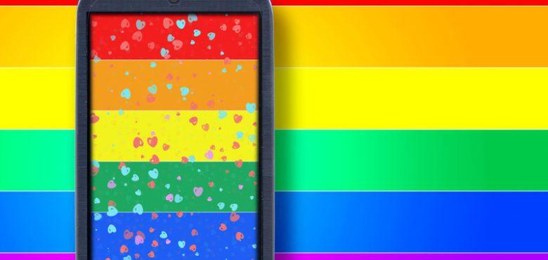 Aplicativos de relacionamentos para gays e lésbicas na Irlanda