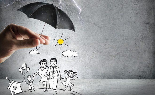 Proteger você e sua família com um seguro viagem é essencial. Foto: Rfischia | Dreamstime