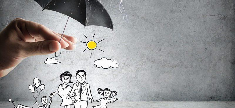 Já ouviu falar em seguro família?