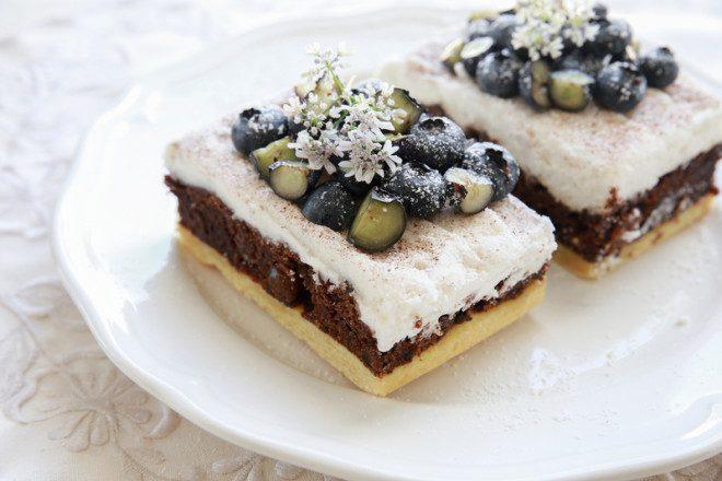 Gur Cake, um dos tradicionais doces irlandeses. Crédito: Thitarees | Dreamstime