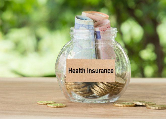 Planos de saúde irlandeses também são aceitos pela imigração. Foto: Mr.phonlawat Chaicheevinlikit | Dreamstime