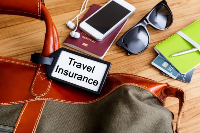 Alguns seguros cobrem voos perdidos e bagages extraviadas ou danificadas. Imagem: Everydayplus | Dreamstime