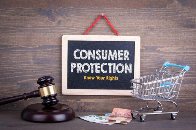 Fique atento aos seus direitos antes de efetuar suas compras. Foto: Edgars Sermulis | Dreamstime