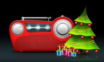 No Ar! Radio Natalina na Irlanda (Christmas FM)