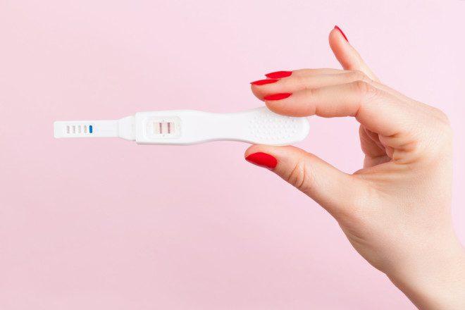 E quando a gravidez acontece durante o intercâmbio? Crédito; © Eskymaks | Dreamstime