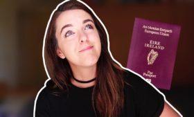 Quase me mandaram embora do Brasil – All That Jess#105