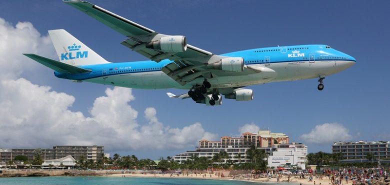 KLM lança novas rotas para o Nordeste e com promoções