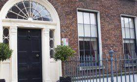 Conheça a famosa Casa Georgiana Nº29 em Dublin