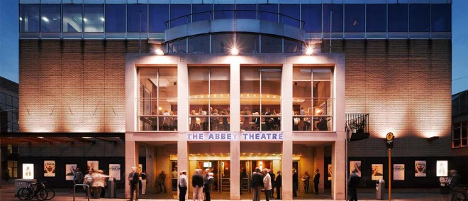 Foto: Abbey Theatre