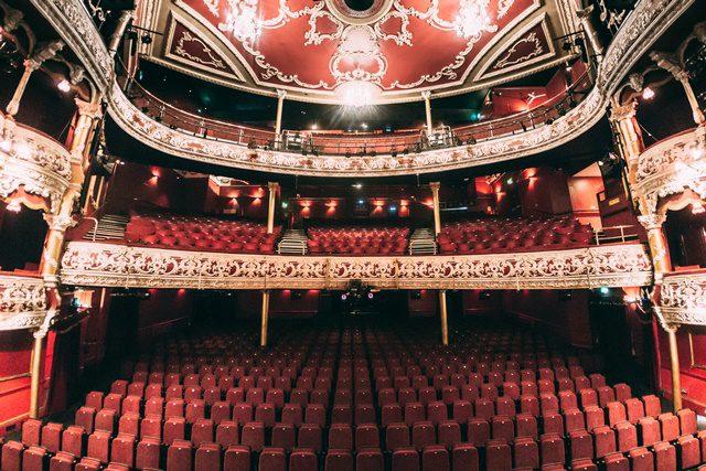 Foto: Olympia Theatre