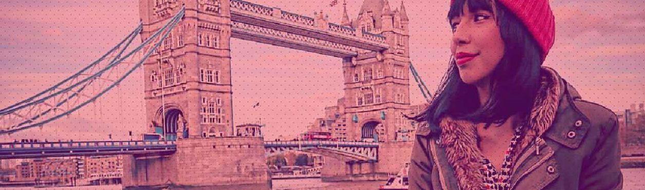 Roteiro alternativo em Londres – Hevialand#16