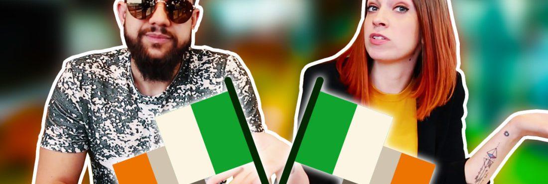 8 coisas que não te contam sobre a Irlanda