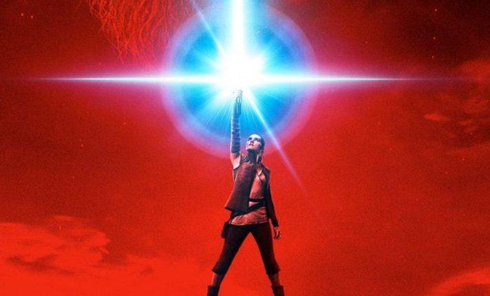 'Star Wars: Os Últimos Jedi' está chegando em Dublin