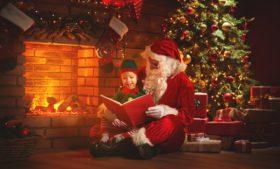 Para onde ir e o que fazer na época de Natal em Galway?